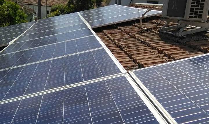 Pulizia tetti, grondaie e pannelli solari