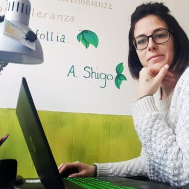 Lisa Albieri