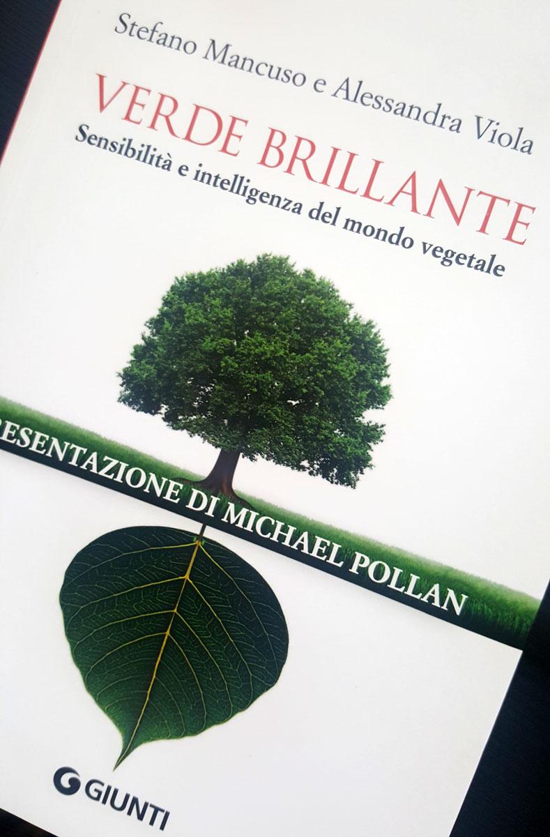 Verde brillante di Stefano Mancuso