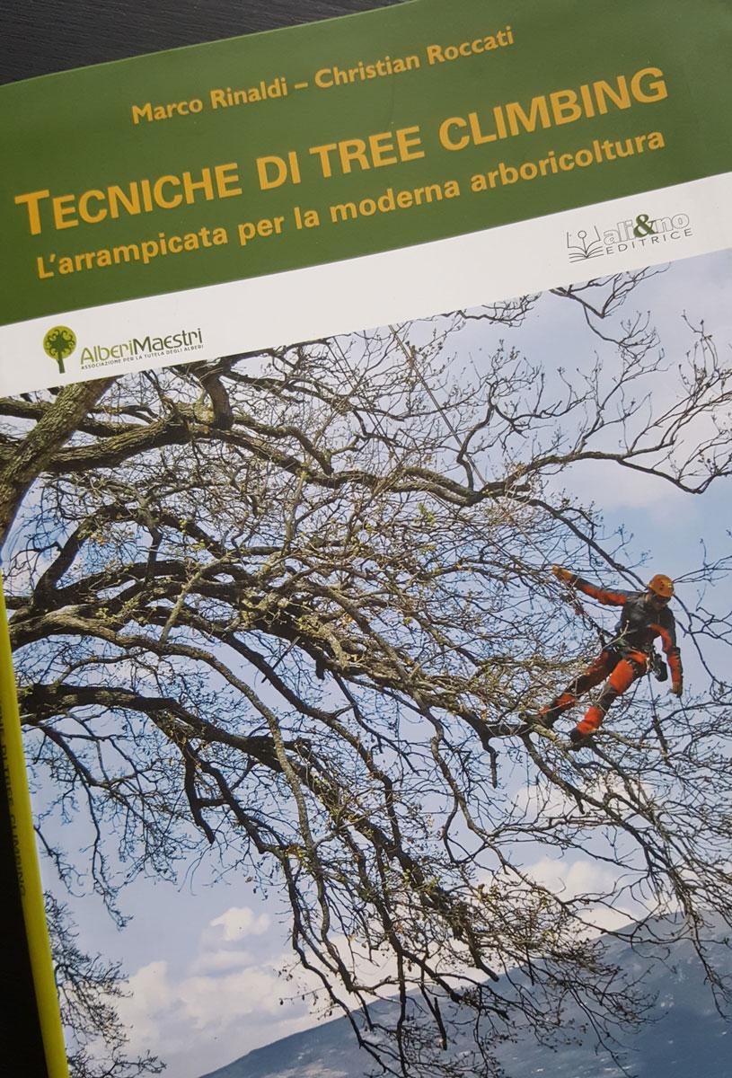Tecniche di treeclimbing