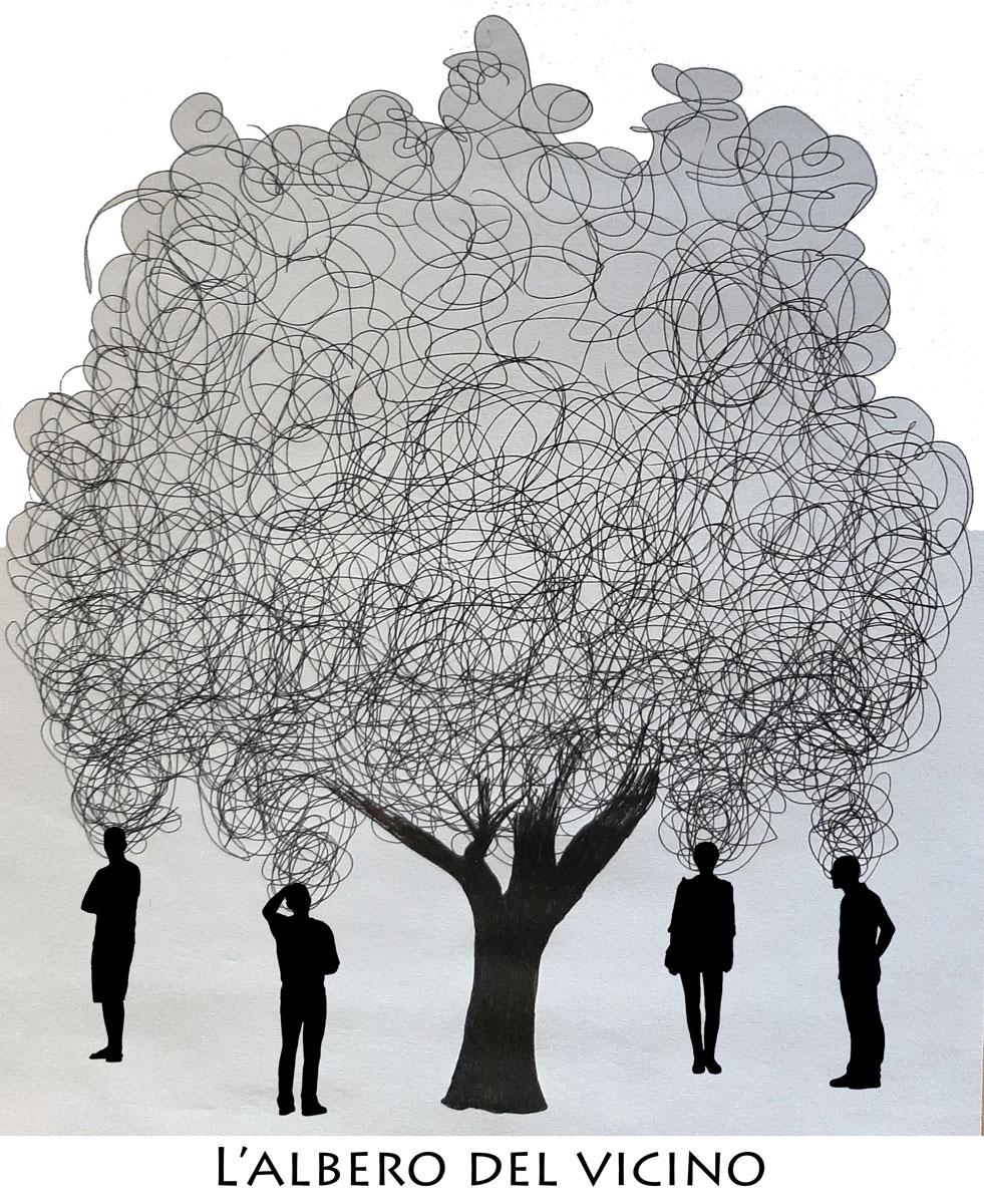 L'albero del vicino